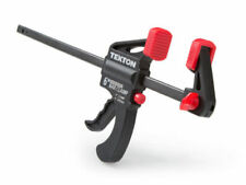 TEKTON Mini 6-Inch x 1-1/2-Inch Ratchet Bar Clamp and 9-Inch Spreader   39180