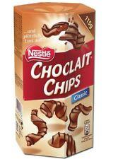 Nestle Choclait Chips Classic Schokolade 115g - nur einmal Versandkosten-