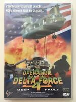 Operation Delta Force 4 DVD NEUF SOUS BLISTER