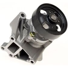 Gates Water Pump New for Nissan Altima Sentra 2002-2012 43512