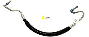 Power Steering Pressure Line Hose Assembly-Pressure Line Assembly fits 08-09 H2