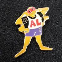 2001 Destination ImagiNation ALABAMA ALDI Trading Pin - EUC