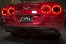 C6 Corvette 2005-2013 Oracle LED Waterproof Surface Mount Tail Light Halo Kit