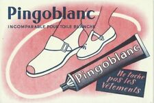 BUVARD 126225 PINGOBLANC POUR CHAUSSURES**