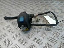 Peugeot TREKKER 50 OFF ROAD (98>) Switch Gear Left Hand