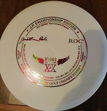 New White Innova Kcpro Roc Jonathon Poole Edition Multi-color Stamp 167 grams.