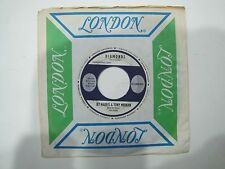 JET HARRIS TONY MEEHAN 45 rpm - Diamonds / Footstomp LONDON 9589 SURF INSTRO