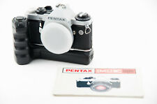 ASAHI PENTAX ME SUPER (2384568) 35mm FILM CAMERA WITH WINDER II