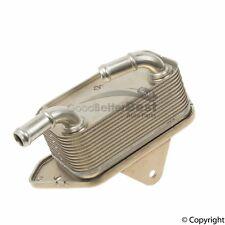One New Genuine Engine Oil Cooler 06E117021G for Audi Volkswagen VW