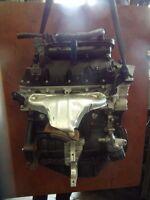 2015 RENAULT CLIO MK4 MK IV 1.2 PETROL ENGINE BARE