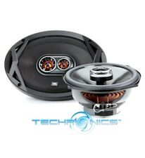 "JBL CLUB 9630 6X9"" 480 WATTS PEAK CLUB SERIES 3-WAY COAXIAL CAR AUDIO SPEAKERS"