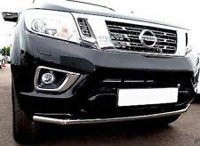 Nissan Navara NP300 D23 2016 su Cabina Doppia Anteriore Styling Barra