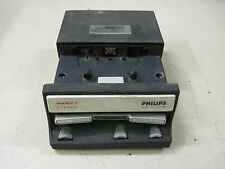 PIASTRA A CASSETTE PHILIPS N2607 VINTAGE