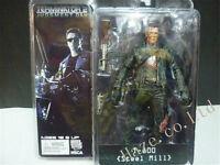 Terminator 2 T800 Schwarzenegger Bataille- Endommagé Fou Jouets Figure Modèle