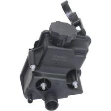 For Sierra 1500 09-15, Power Steering Reservoir, Black