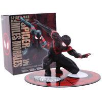 MARVEL / SPIDER-MAN - FIGURA SPIDERMAN / MILES MORALES / SPIDERMAN FIGURE 10cm