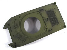 Hl Replacement Plastic Upper Hull For 1/16 Rc 3898-1 M4A3 Sherman Tank