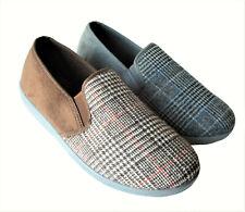 Herren Hausschuhe Textil Gr. 41, 42, 43, 44, 45, 46, Pantoffeln