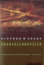 Chancellorsville by Stephen W. Sears (1998, Paperback)