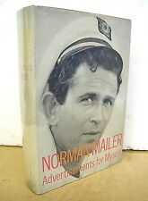 Advertisements For Myself by Norman Mailer 1959 HB/DJ First Edition
