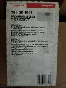 Honeywell 5-2 Prog Thermostat