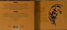 THE NAT KING COLE STORY - RALPH CARMICHAEL  (CD P 158)
