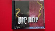 Chronic Trax CM025 - Hip Hop Vol.4 - CD - Library / Production Music CD - BMG