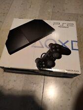 Sony PlayStation 2 Slim inkl. 19 Spiele