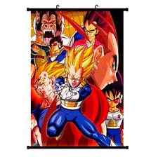 Anime Manga Dragonball Vegeta Wallscroll Poster Plakat Tapete Dekoration 60x90CM