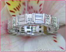 Echtschmuck für Damen mit SI Reinheit Ringgröße 53 (16,8 mm Ø)