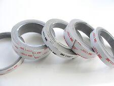 3M VHB RP25 RP45 RP62 Double Sided Adhesive Foam Bonding Tape 1m 2 5 metre rolls