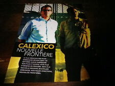 CALEXICO - Mini poster couleurs !!!!!!!!!