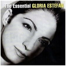 GLORIA ESTEFAN  ESSENTIAL 2 CD NEW
