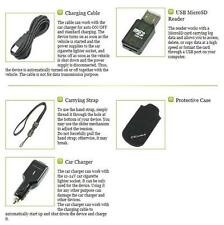 Columbus V-900 Bluetooth GPS Data Logger New Edition (66 channels; 4GB capacity)