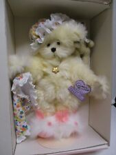 Annette Funicello Dream Keeper Bear With Original Box, Hang Tag & Pin