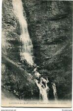 CPA -Carte postale-  France - Saint Pierre de Chartreuse - Cascade des Sources