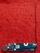 Wiko Jerry 2 originale frame antenna buzzer vibracall coassiale OEM originale