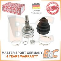 OEM MASTER-SPORT HEAVY DUTY REAR DRIVE SHAFT JOINT KIT FOR NISSAN RENAULT