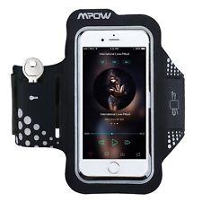 iPhone X / 6s / 6 / 7 / 8 Armband, Mpow Sport Armband Sweat-Free High-Quality...