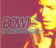 David Bowie - The Singles Collection [2xCD Album]
