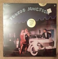 TUXEDO JUNCTION - Self Titled - Original 1977 Vinyl LP - Sealed Import - FLY007