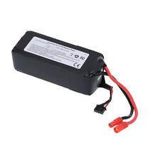 RC 11.1V 5200mAh 10C LiPo Battery 3S w/ 3.5mm Plug for Walkera QR X350 PRO