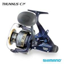 Shimano Thunnus CI4 Saltwater Spinning Reel TU4000CI4