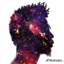 David Banner - The God Box [New CD] Explicit, Digipack Packaging