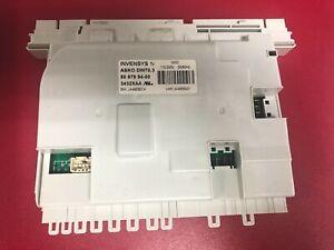 ASKO DISHWASHER CONTROL Board 8801435 8801365 Model 70.3 D5233