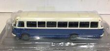 EX MAGAZINE JELCZ 043 COACH KULTOWE AUTA PRL 1-72 SCALE JM36