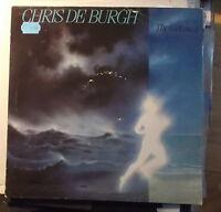 CHRIS DE BURGH LP: THE GETAWAY