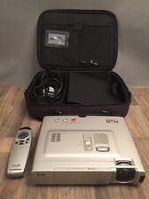 Plus Digital Multimedia Projector U3-11008Wz Dlp Overhead Projector 250 Lamp Hrs