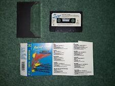 Boiling Point Audio Cassette