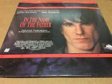 IN THE NAME OF THE FATHER  LASER SEALED BRAND NEW